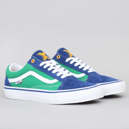 Vans - Vans LTD x Sci-Fi Fantasy Old Skool Pro