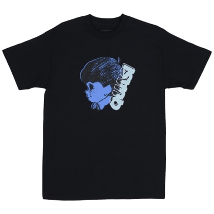 Quasi - Boy Mens Tee - Black