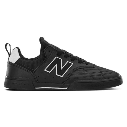New Balance NM288 (Sport Black Leather)