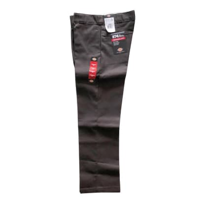 Dickies 874 Original Fit Work Pants Navy Blue 34x32  NEW W//T Fast Free Shipping