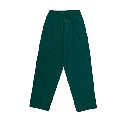 Polar Surf Pants - Dark Green