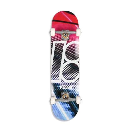"""Plan B Multiverse Complete Skateboard - 7.75"""""""