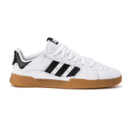 Adidas - VRX low - Wht/Blk/Gum