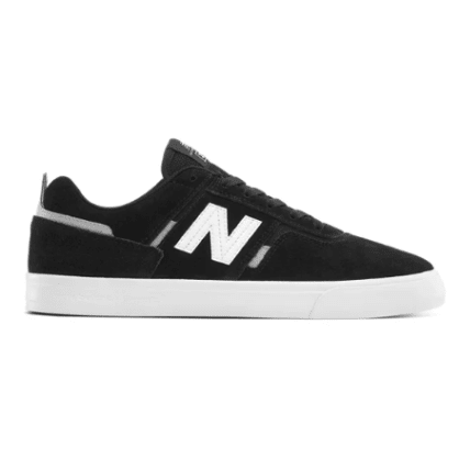 New Balance Numeric - Jamie Foy 306 Shoes - Black / White