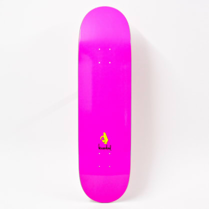 Krooked Ikons Deck 8.5""