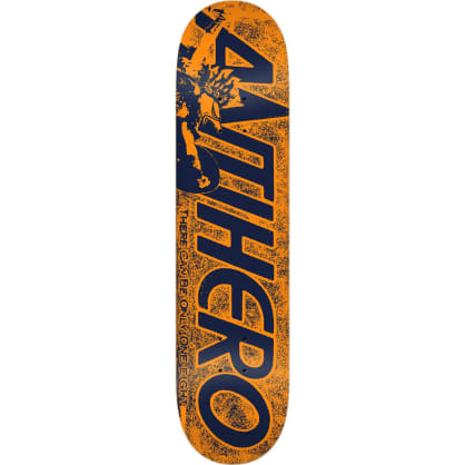 Antihero Skateboards - Highlander Deck