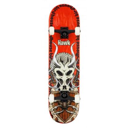 "Birdhouse Stage 3 Hawk Gladiator Complete Skateboard - 8.125"""