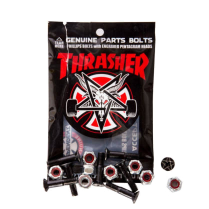 Independent Thrasher Philips Head Bolts 7/8""
