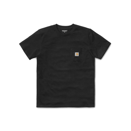 Carhartt - S/S Pocket T-Shirt