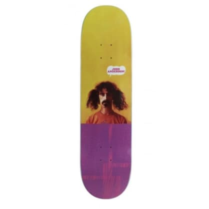 The Killing Floor Skateboards Anderson Freak Out Rework Deck 8.25