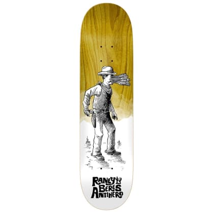 Anti Hero Raney West Wasnt Deck 8.25""