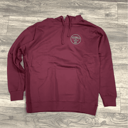 Scumco and Sons Euclid Hoodie