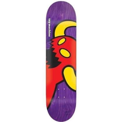 """Toy Machine Vice Monster Deck 8.88"""" (Assorted Stain)"""