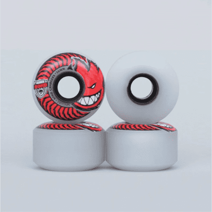 Spitfire - 80HD Chargers Classic Wheels (Multiple Sizes)