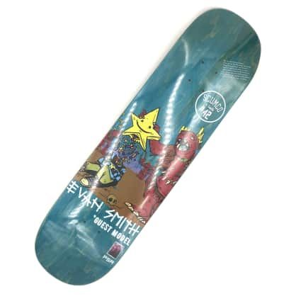 "Scumco & Sons- Evan Smith Guest Deck 8""/8.5"""