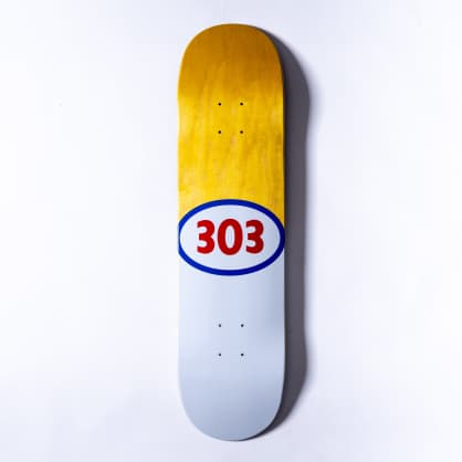 303 Boards - Oval Deck (Multiple Sizes)