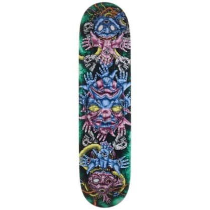 """Deathwish - NW Controlled Chaos Twin 8.125"""""""