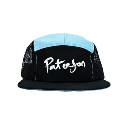 Paterson - Etienne 3D Mesh Panel Camp Cap
