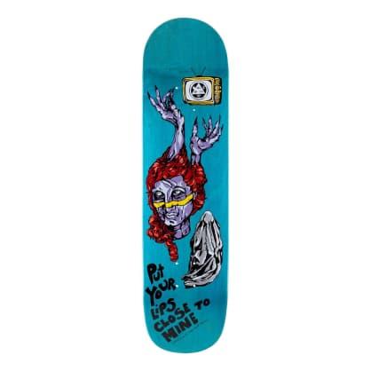 Welcom Beldam On Bunyip Mid Skateboard Deck