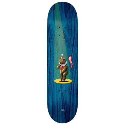 Real Deck Busenitz Circus Bear 8.25""