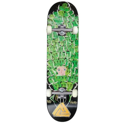 Palace Skateboards Rory S24 Complete Skateboard 8.06""