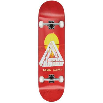 Palace Skateboards - Fairfax Pro S24 - Complete Skateboard - 8.06""
