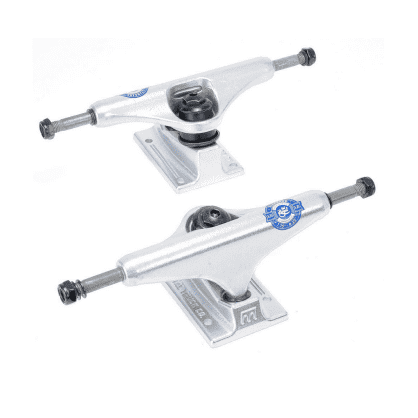 Royal Trucks Inverted Kingpin Raw 5.25 Set Of 2 Trucks