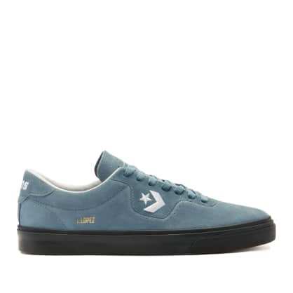 Converse CONS Louie Lopez Pro Shoes - Lakeside Blue / White / Black