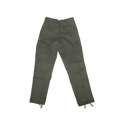 2nd Nature Cargo Pants (Olive Green)