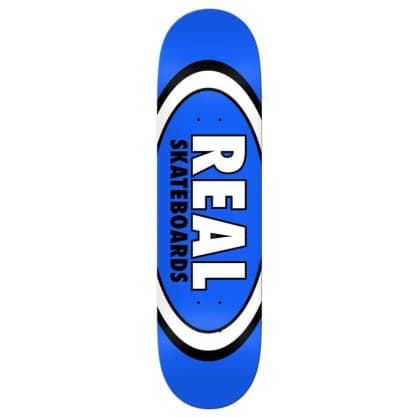 Real - Classic Oval Deck 8.5