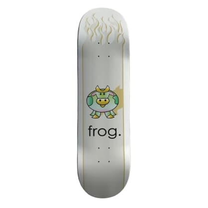 Frog - Cow 8.5