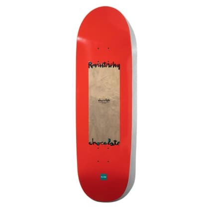 """Chocolate Deck Revealer Raven Tershy Couch 9.25"""""""