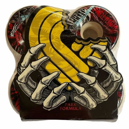 Powell Peralta Ray Rodriguez Skull and Sword 2 56mm SPF