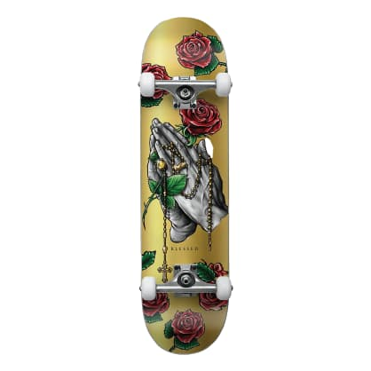 DGK Blessed Complete 7.5, 8.0 & 8.25