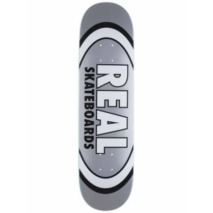 REAL Classic Oval Deck 7.75