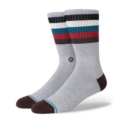 Stance Socks - Copy of Stance Maliboo | Grey