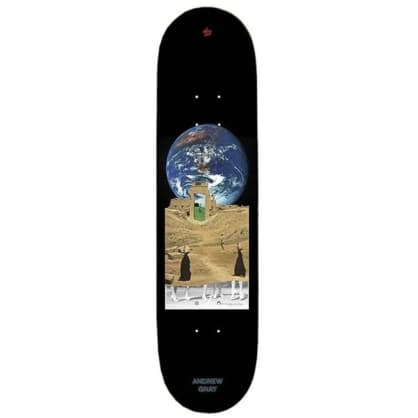 The Killing Floor Andrew Grey First World Deck 8.25""