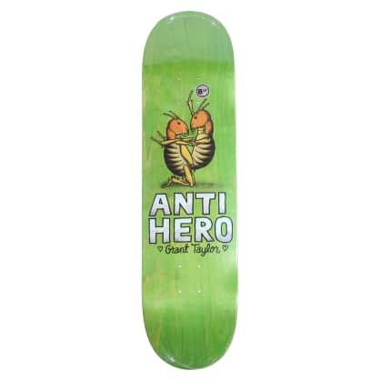 Anti Hero Taylor lovers Pro deck - Various sizes
