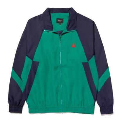 Huf Switzer Track Jacket