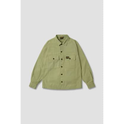 Stan Ray - CPO Shirt (Olive Sateen SS21)