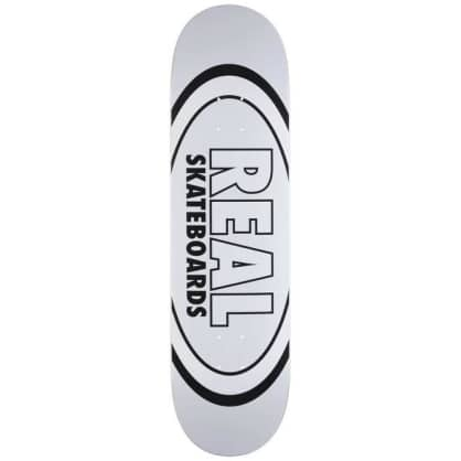 Real - Classic Oval Deck 8.38