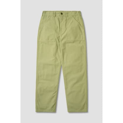 Stan Ray - Fat Pant (Olive Sateen SS21)