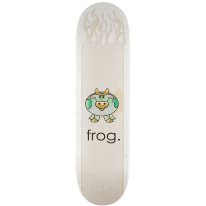Frog Deck Cow 8.5""