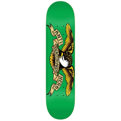 Anti Hero Classic Eagle Deck 7.81""