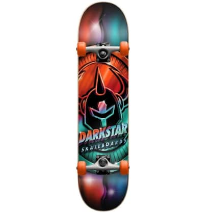 Dark Star Anodize Youth Complete Soft Wheels (7.25)