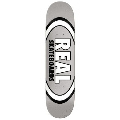 """Real - Classic Oval Deck (7.75"""")"""