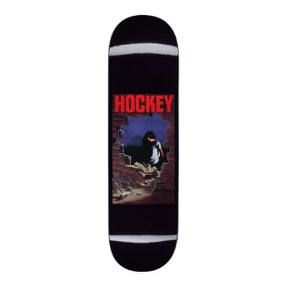 Hockey Piscopo Dawn Deck - 8.0""