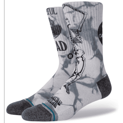 Stance - Good Ol Greatful Dead Socks (Greatful Dead)