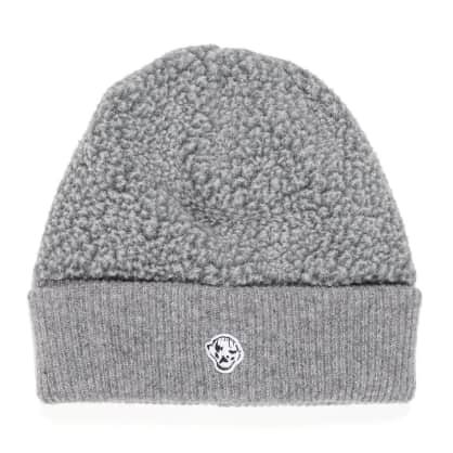 Dancer Fleece Beanie - Icey Grey