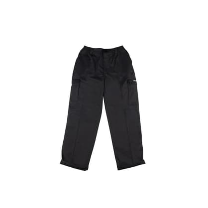 Sour Solution Cargo Pants Black